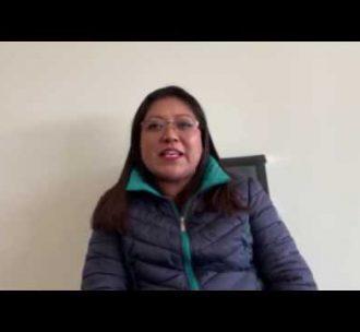 Cliente Real 4/4/20: Aime Islas Solicita la Visa U